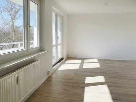 Liebevoll renovierte 4-Raum-Wohnung bietet viel Platz für Ihre Familie!