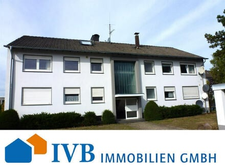 Kapitalanlage: 6-Familienhaus auf großem Grundstück in ruhigem Wohngebiet von Steinhagen!