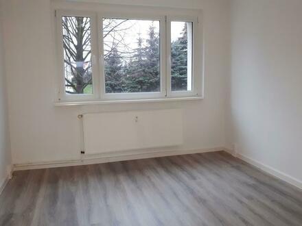 Frisch renovierte 3-Raum-Wohnung mit Balkon!...