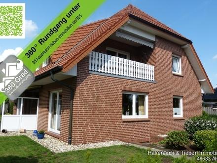 Zweifamilienwohnhaus - gut geplant und gut gebaut