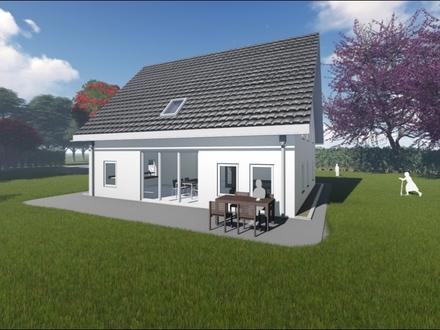 Rundumservice rund um Ihren Hausbau mit Teuto Projektentwicklung! Ihr neues Zuhause!