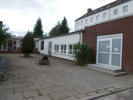 Stadthagen - Kapitalanlage oder Umnutzung zu Wohnraum ! Sie entscheiden !