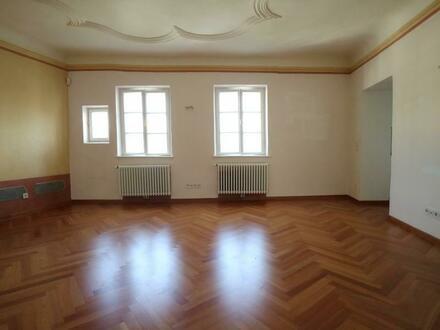 Moderne 3-Zimmer-Altbau-Altbauwohnung im Herzen der Salzburger Altstadt