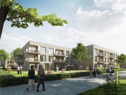 NEU | Seniorengerechte Wohnung mit Komfort [30]