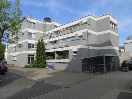 5643 - UNINÄHE! Bezugsfreies 1-Zimmer-Appartement mit Balkon in Oldenburg/Haarentor