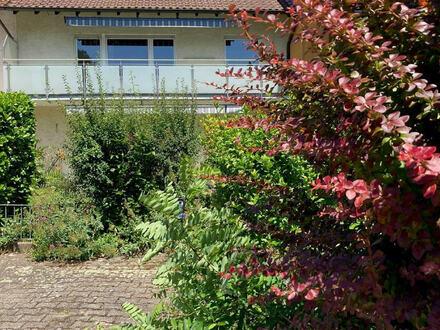 Rarität, nahezu komplett frei werdendes 3-FH, Altstadt-Randlage Ladenburg