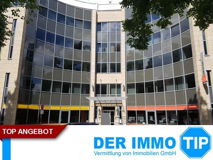 EG-Office in der Chemnitzer City