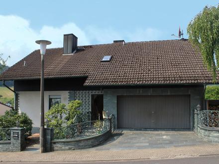 Zweifamilienhaus in Altenbuch
