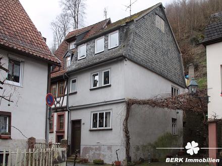 BERK Immobilien - Eigenes Haus zum kleinen Preis mit Potential