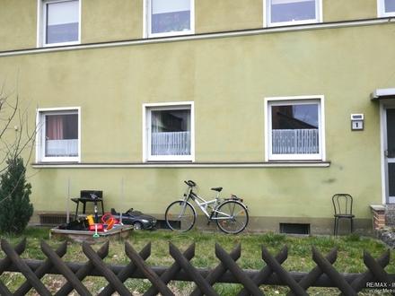2-Zimmer Wohnung in Stein als Kapitalanlage