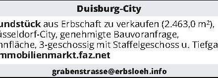 Duisburg-City