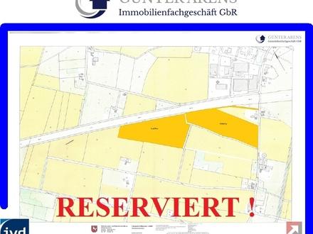 10,4880 ha Ackerland in Westerstede - Moorburg
