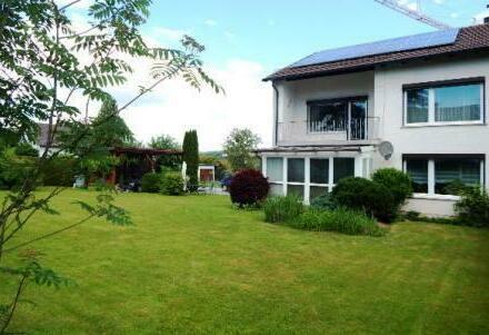 Gemütliche Doppelhaushälfte mit Garten, Garage & Carport in Passau - Neustift zu verkaufen!