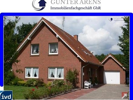 Single-App. in ruhiger, ländlicher Lage im StT Westerstederfeld