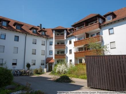 Praktische 3 Zi. Wohnung - Nähe Bürgerpark / AOK