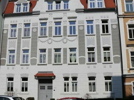 Zeitz, Moderne 3- Zimmerwohnung mit Balkon und traumhaften Ausblick