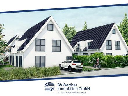 Ihr neues Zuhause in Bielefeld - Senne
