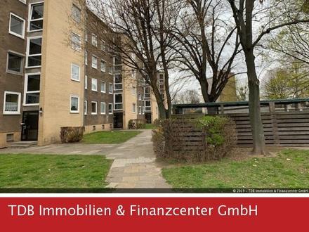 REDUZIERT! 3-Zimmer-Wohnung mit Balkon in der Schubertstr.