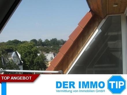 Exclusive Dachgeschoss Maisonette am Wilden Mann mieten