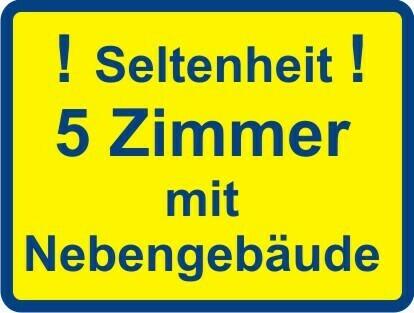 Kaufen Sie ab € 299,- mtl.* / 5 Zi.-ETW unter eigenem Dach ! renoviert ! Keine Käuferprovision!