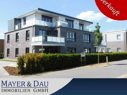 Exklusive Neubau-ETW in top Wohnlage! Obj. Nr. 3583