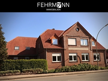RENDITESTARK - Mehrfamilienhaus in Freren