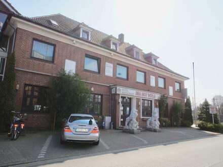 Gut geführtes *** Sterne Hotel - und Restaurantbetrieb in Weyhe in zentraler Lage zu verkaufen!