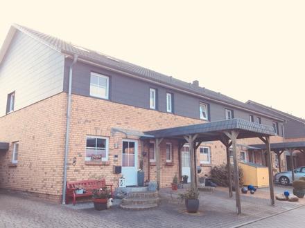 Schleswig : Exklusives neuwertiges Reihenendhaus