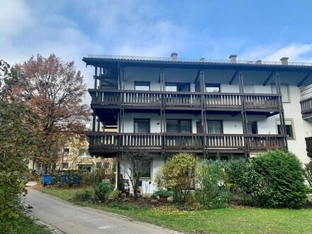 Vermietete 3-Zimmer Wohnung in Bad Reichenhall