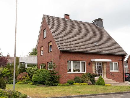 Bieterverfahren: Gepflegtes Wohnhaus mit vielen Möglichkeiten, Warendorf-Freckenhorst