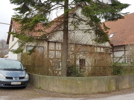 Zwangsversteigerung Einfamilienhaus in 31789 Hameln, Am Remtebach