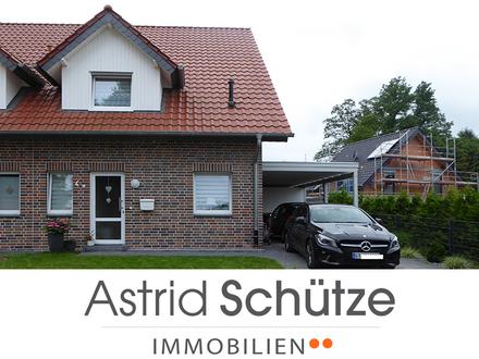Schickes modernes Familienhaus in Kinderfreundlicher Anliegerstraße in Halle