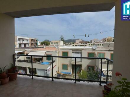 Ruhig gelegen - Wohnung in Cala Ratjada