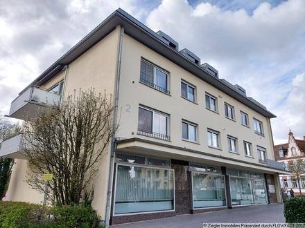 Gewerberäumlichkeiten in 1 a Lage von Ladenburg - 1103469