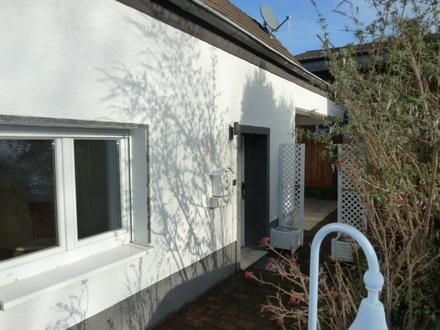 Kleines Haus im Kölner Nord-Westen