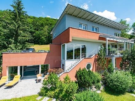 Architektenvilla Miramonte