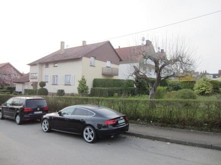 """""""Freistehendes 2-Familienhaus in bevorzugter Lage von Filderstadt-Bonlanden!"""""""