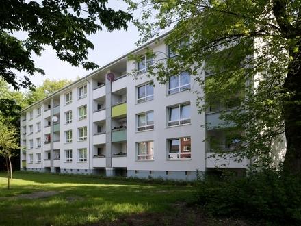 Preisgünstige 3-Zimmer Wohnung mit schönem Grundriss