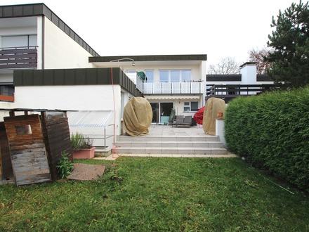 Kettenhaus in top gepflegtem Zustand in ruhiger Lage in Ulm-Lindenhöhe