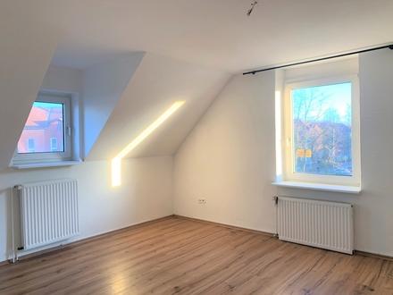 Gemütliche Wohnung in Herten-Scherlebeck!