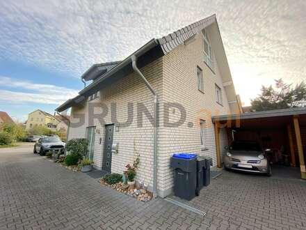 Modernisiertes Ein-/Zweifamilienhaus in zentraler und ruhiger Lage