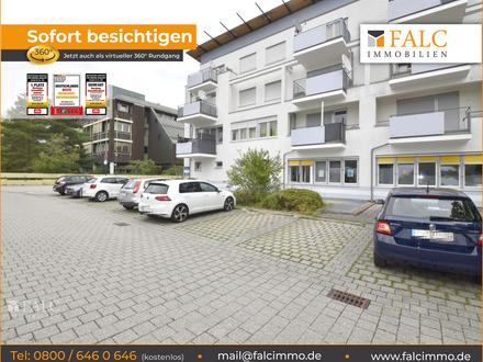 Tolle, zentral liegende 3-Zimmer Wohnung in Mössingen