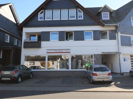 Ladenlokal/ Büro/ Praxis/ Lager in Wilnsdorf (Hauptstraßenlage)