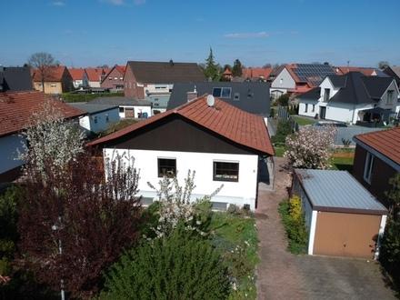 - Vordorf - Exklusives, freistehendes Einfamilienhaus in ruhiger Lage