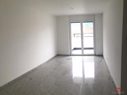 Moderne 1,5-Zimmer Wohnung in zentraler Lage