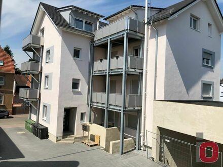 Hier ist Ihr Geld optimal investiert - Mehrfamilienhaus mit 8 Neubau-Eigentumswohnungen in Viernheim