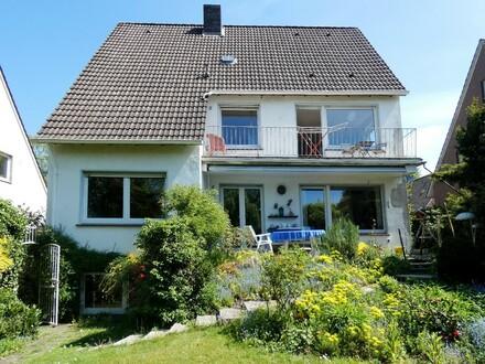 Ihr neues Zuhause am Westerberg! Ein-/Zweifamilienhaus Nähe Klinik am Natruper Holz