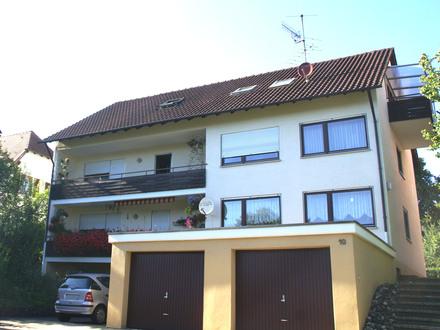 4 1/2 Zi Whg in Gaildorf