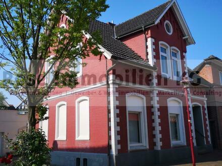 Rahden-Zentrum: Wohn-/Geschäftshaus inmitten der Innenstadt!
