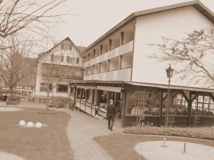 Stadt-Hotel/ 82 Hotel-Betten/ Gute wirtschaftliche Lage in Baden Württemberg